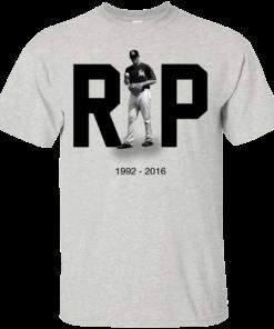 image 119 247x296px Rip Jose Fernandez 2016 José Fernández T shirt, Hoodies, Tank Top