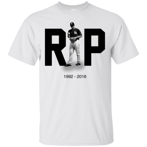 image 120 490x490px Rip Jose Fernandez 2016 José Fernández T shirt, Hoodies, Tank Top