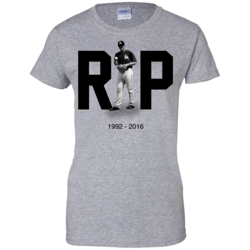 image 126 490x490px Rip Jose Fernandez 2016 José Fernández T shirt, Hoodies, Tank Top