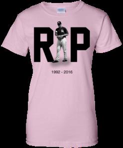 image 128 247x296px Rip Jose Fernandez 2016 José Fernández T shirt, Hoodies, Tank Top
