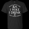 image 177 100x100px Love Hiking Heart Beat T Shirt, Hoodies, Tank