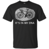 image 248 100x100px Cycling T shirt: Never underestimate an old man with a bicycle