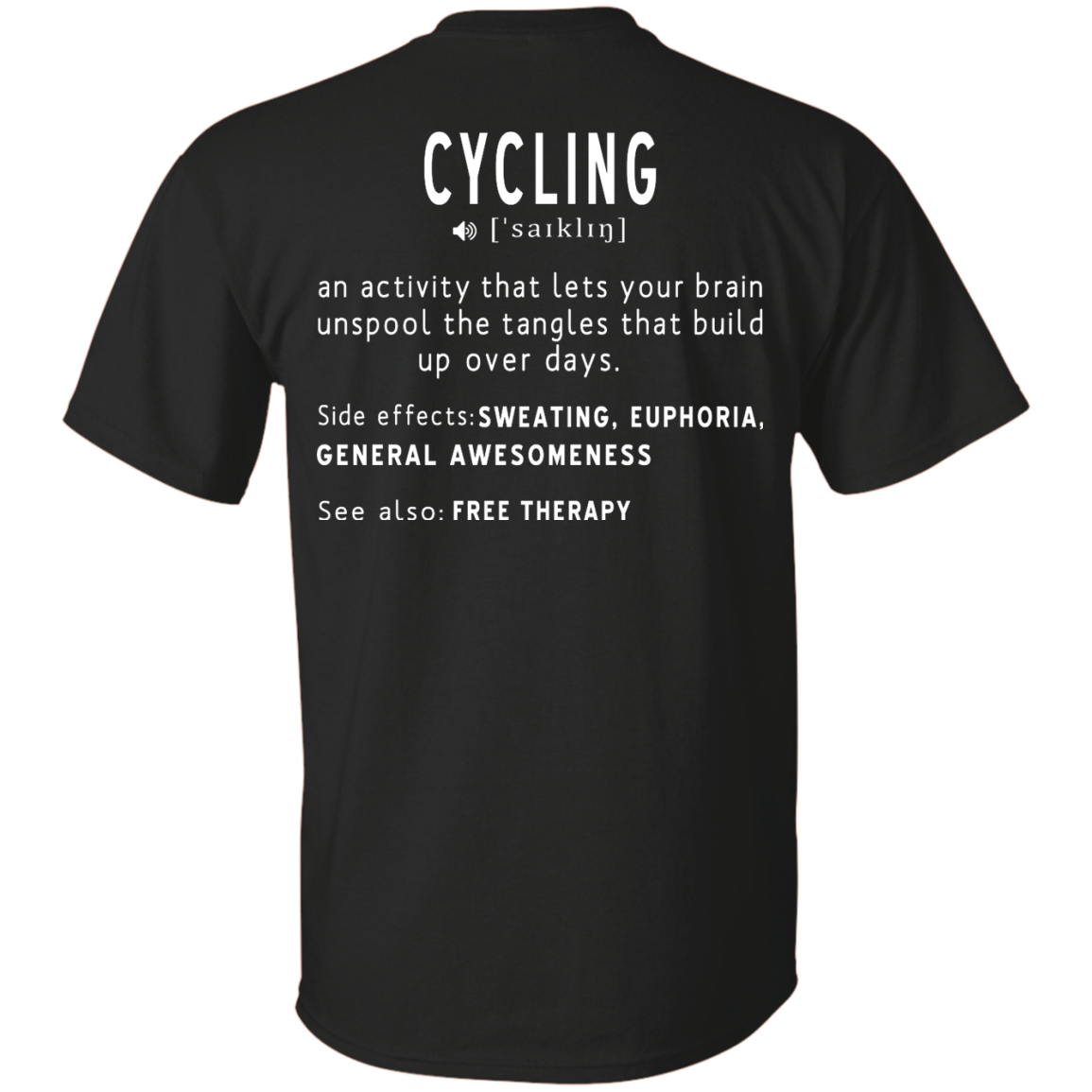 image 293px Cycling Definition T Shirt, Hoodies, Tank