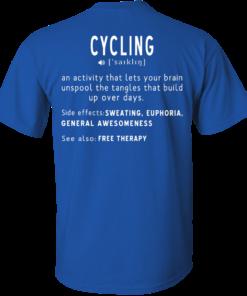 image 294 247x296px Cycling Definition T Shirt, Hoodies, Tank