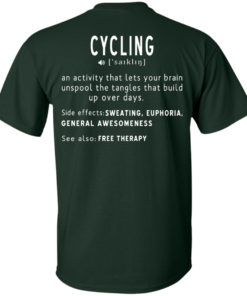 image 295 247x296px Cycling Definition T Shirt, Hoodies, Tank