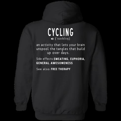 image 298 490x490px Cycling Definition T Shirt, Hoodies, Tank