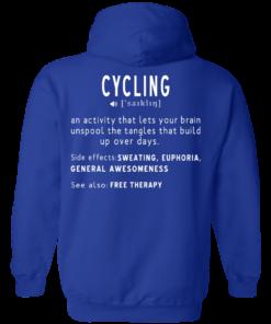 image 299 247x296px Cycling Definition T Shirt, Hoodies, Tank