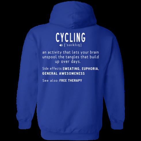 image 299 490x490px Cycling Definition T Shirt, Hoodies, Tank