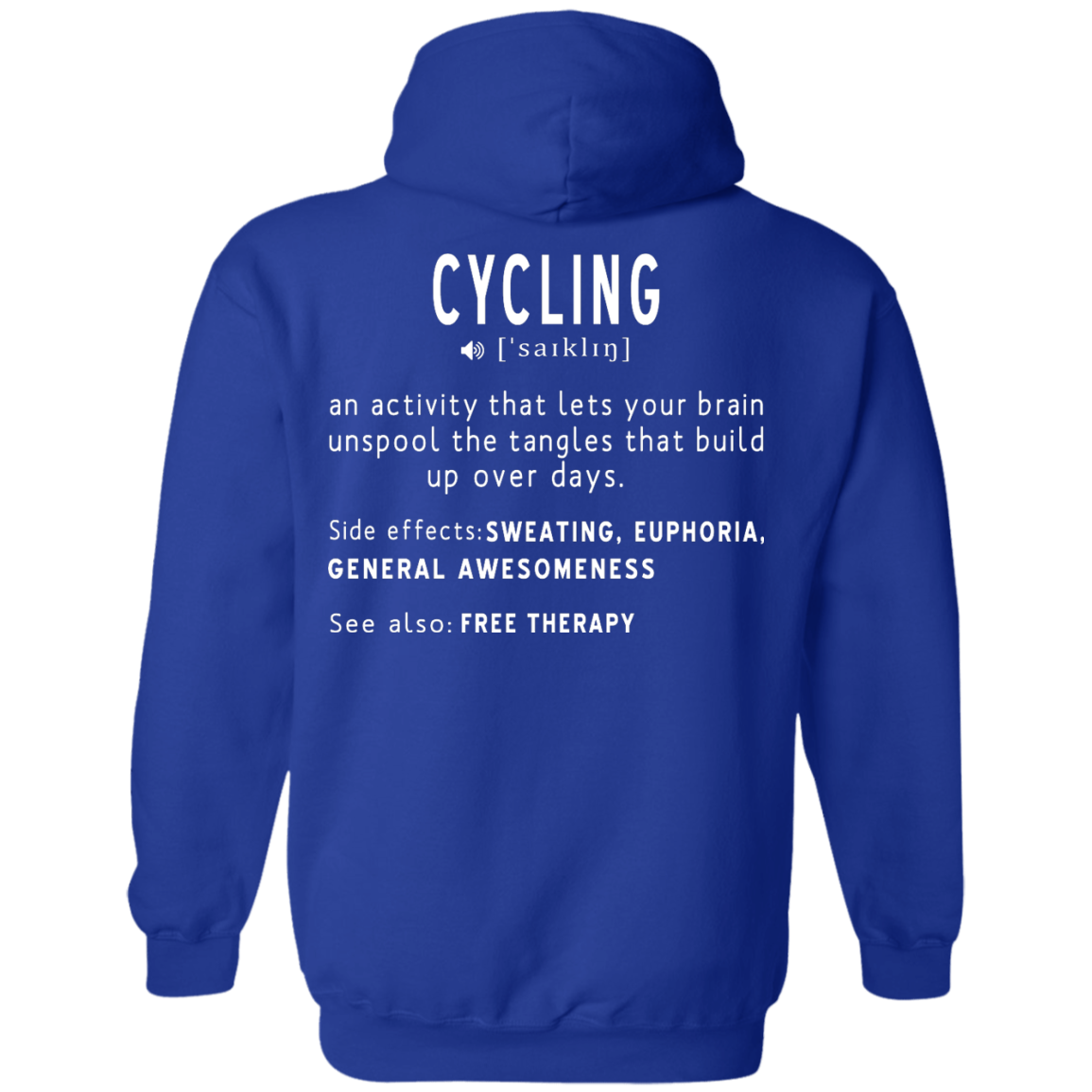 image 299px Cycling Definition T Shirt, Hoodies, Tank