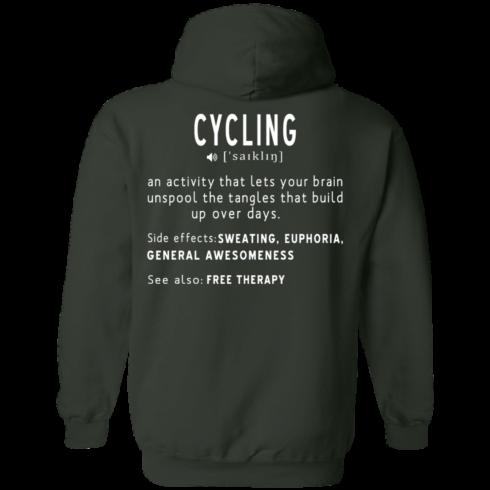 image 300 490x490px Cycling Definition T Shirt, Hoodies, Tank