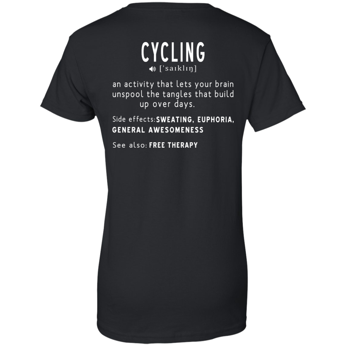 image 301px Cycling Definition T Shirt, Hoodies, Tank