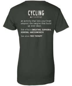 image 303 247x296px Cycling Definition T Shirt, Hoodies, Tank