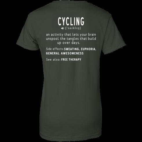 image 303 490x490px Cycling Definition T Shirt, Hoodies, Tank