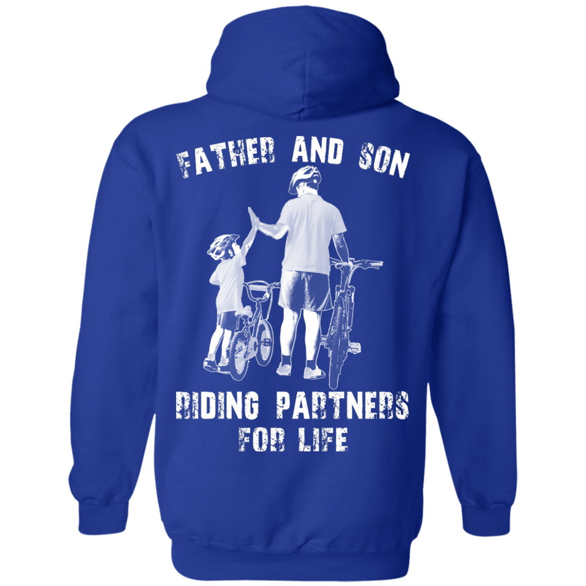 image 311px Father and Son Riding Partners For Life T shirt, Hoodies, Tank