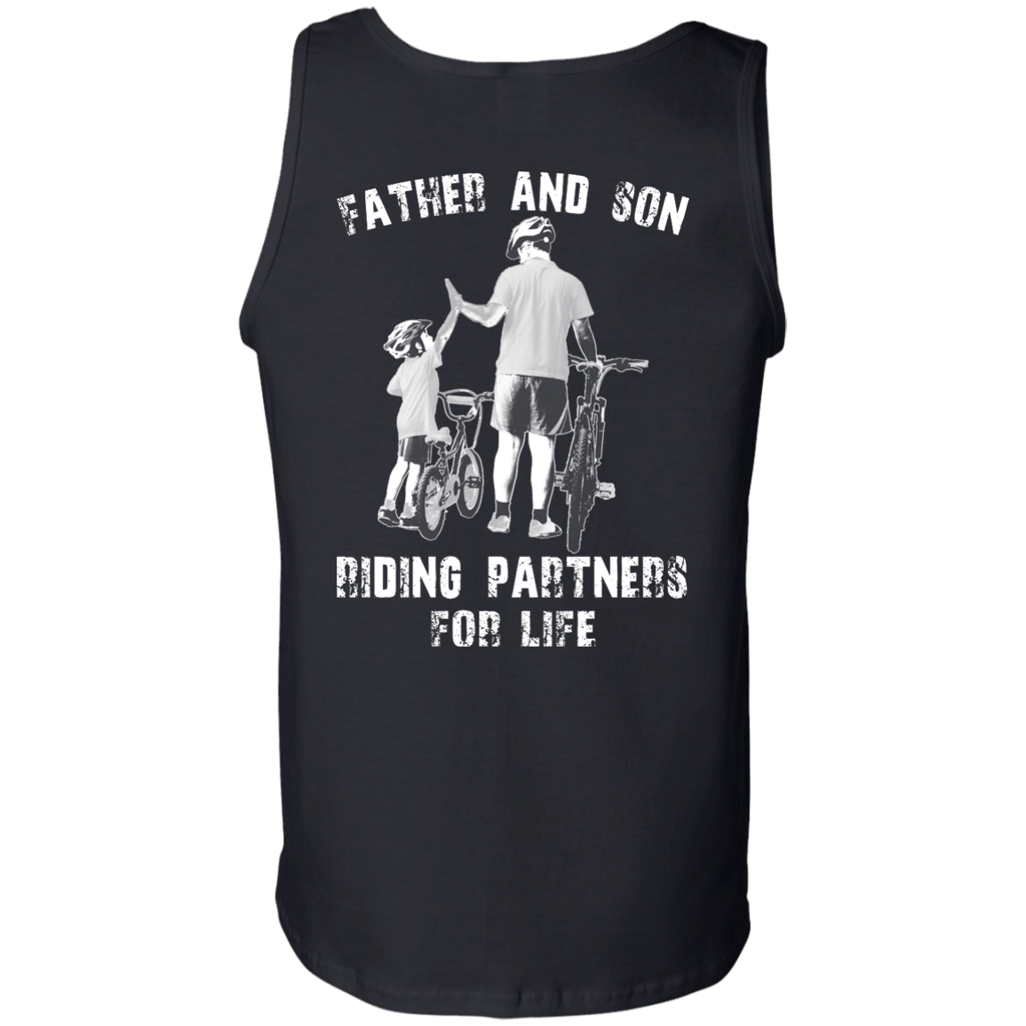 image 313px Father and Son Riding Partners For Life T shirt, Hoodies, Tank