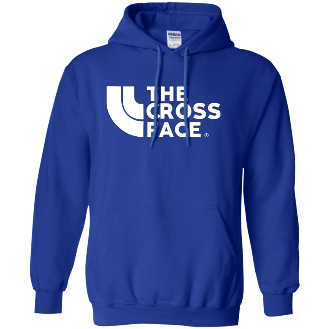 image 351px The Cross Face T Shirt, Hoodies, Tank Top