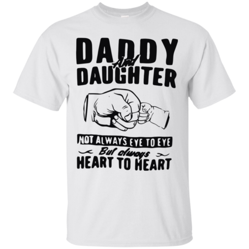 image 368 490x490px Daddy and Daughter Not Always Eye To Eye T Shirt, Hoodies