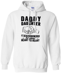 image 374 247x296px Daddy and Daughter Not Always Eye To Eye T Shirt, Hoodies