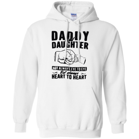 image 374 490x490px Daddy and Daughter Not Always Eye To Eye T Shirt, Hoodies