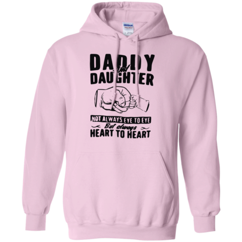 image 375 490x490px Daddy and Daughter Not Always Eye To Eye T Shirt, Hoodies