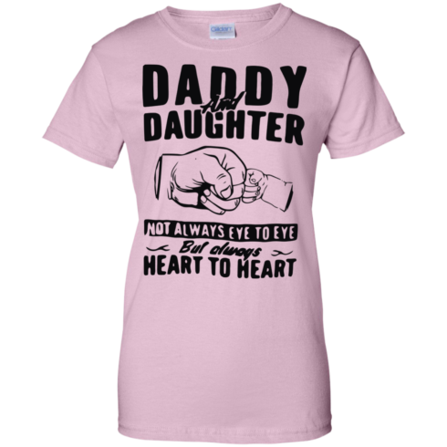 image 378 490x490px Daddy and Daughter Not Always Eye To Eye T Shirt, Hoodies