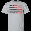 image 379 100x100px Deplorable Definition: Hardworking American Patriot Unisex T shirt
