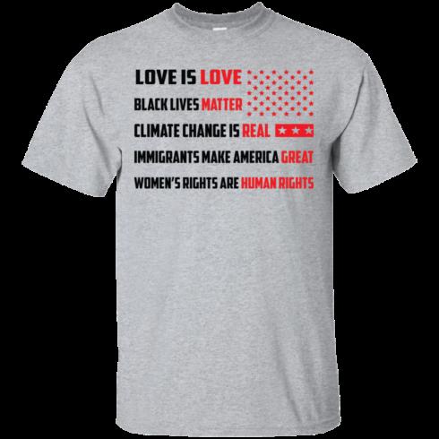 image 379 490x490px Love Is Love, Black Lives Matter T Shirt, Hoodies, Tank Top