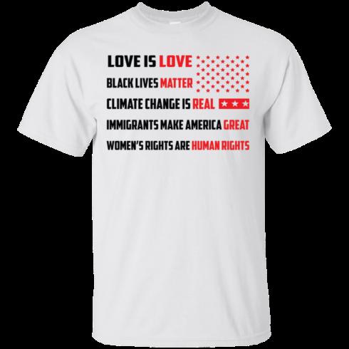 image 380 490x490px Love Is Love, Black Lives Matter T Shirt, Hoodies, Tank Top
