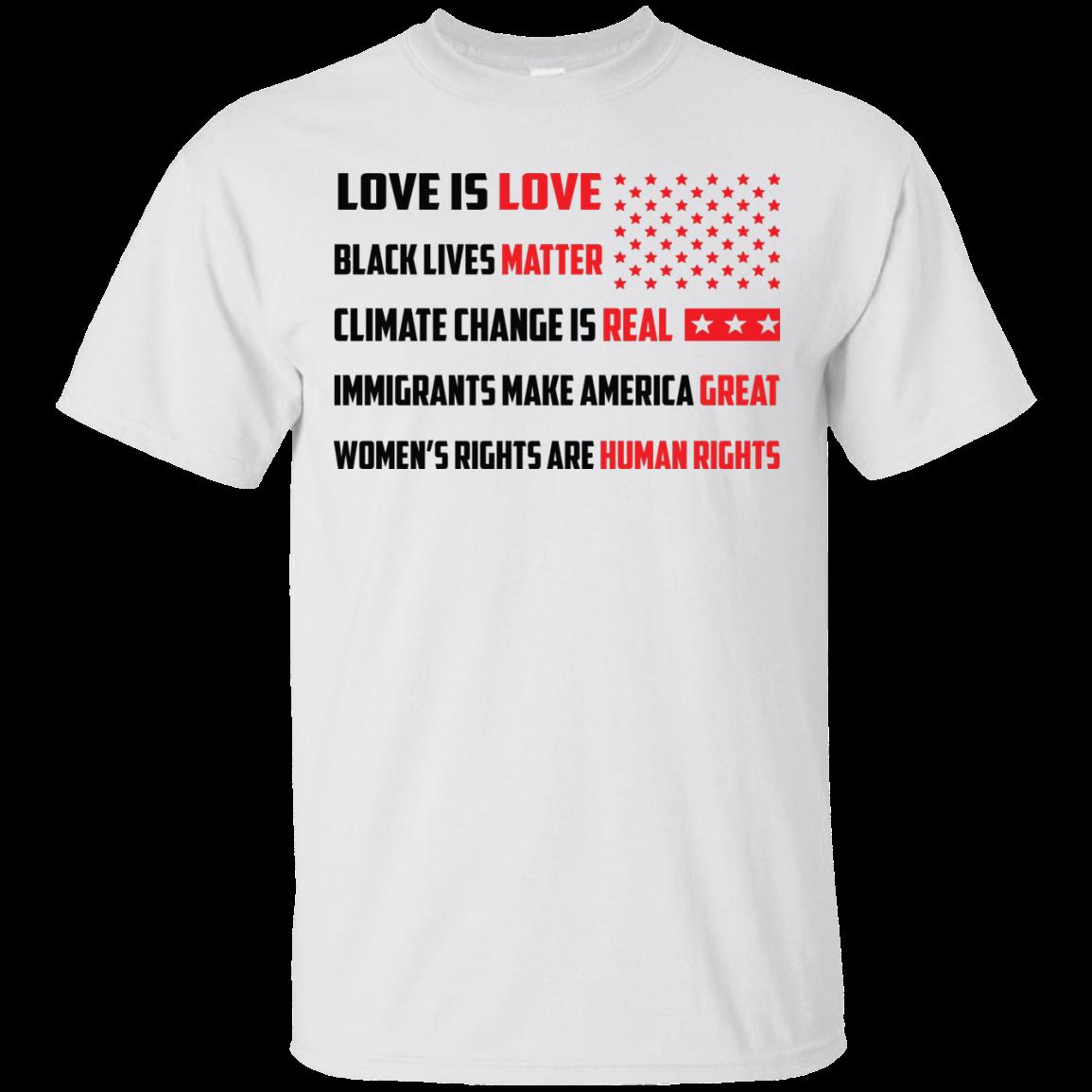 image 380px Love Is Love, Black Lives Matter T Shirt, Hoodies, Tank Top