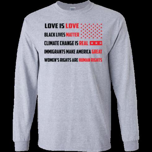 image 382 490x490px Love Is Love, Black Lives Matter T Shirt, Hoodies, Tank Top