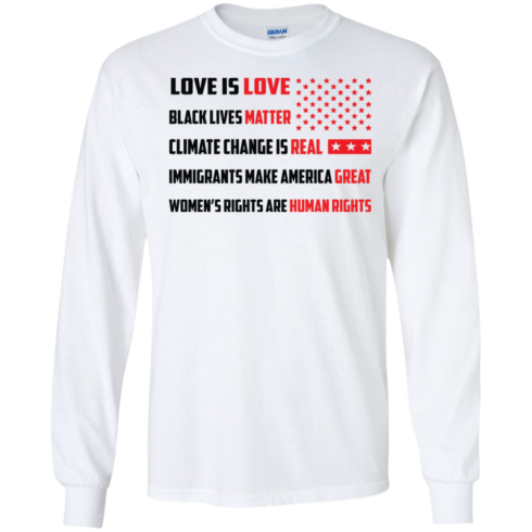 image 383 490x490px Love Is Love, Black Lives Matter T Shirt, Hoodies, Tank Top