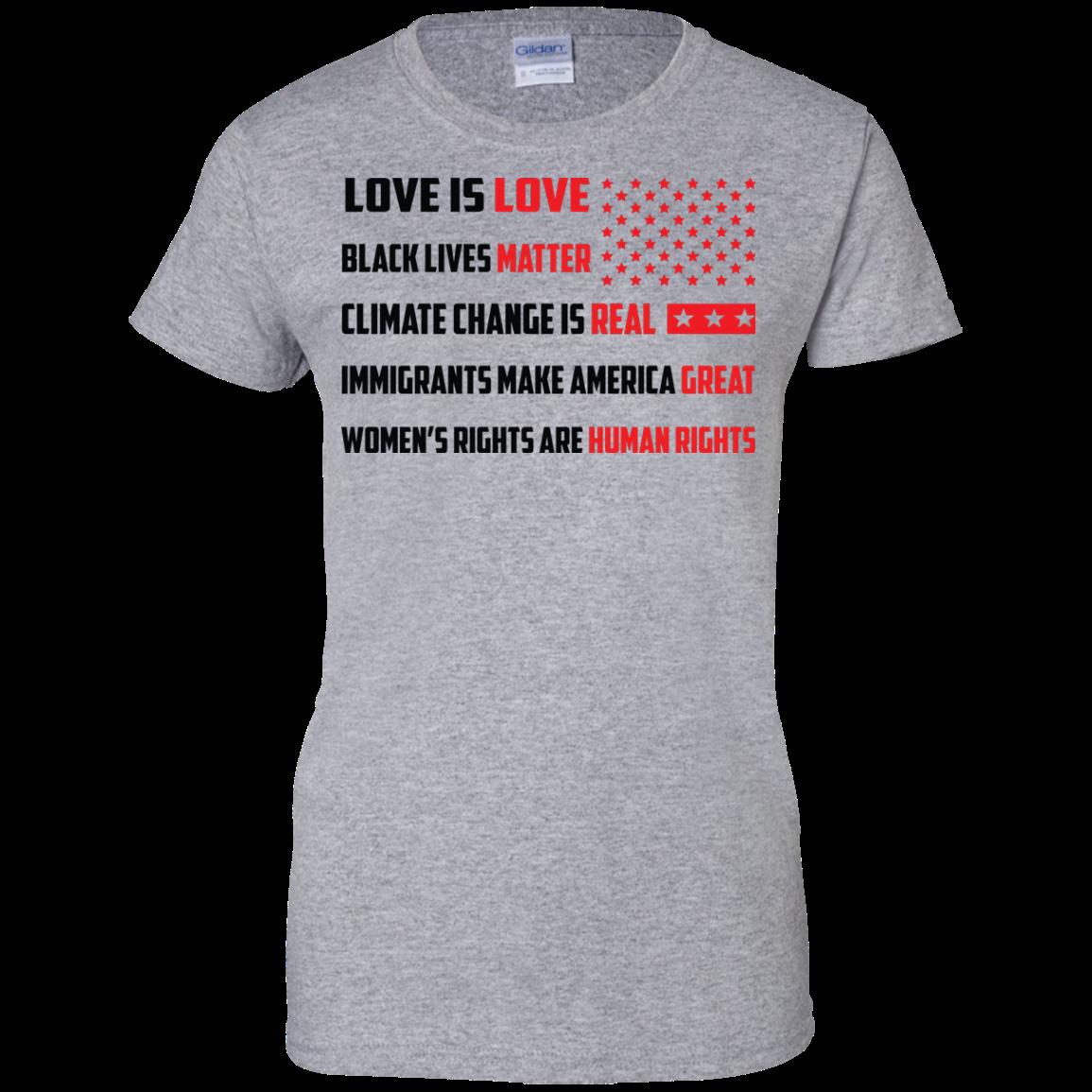 image 388px Love Is Love, Black Lives Matter T Shirt, Hoodies, Tank Top