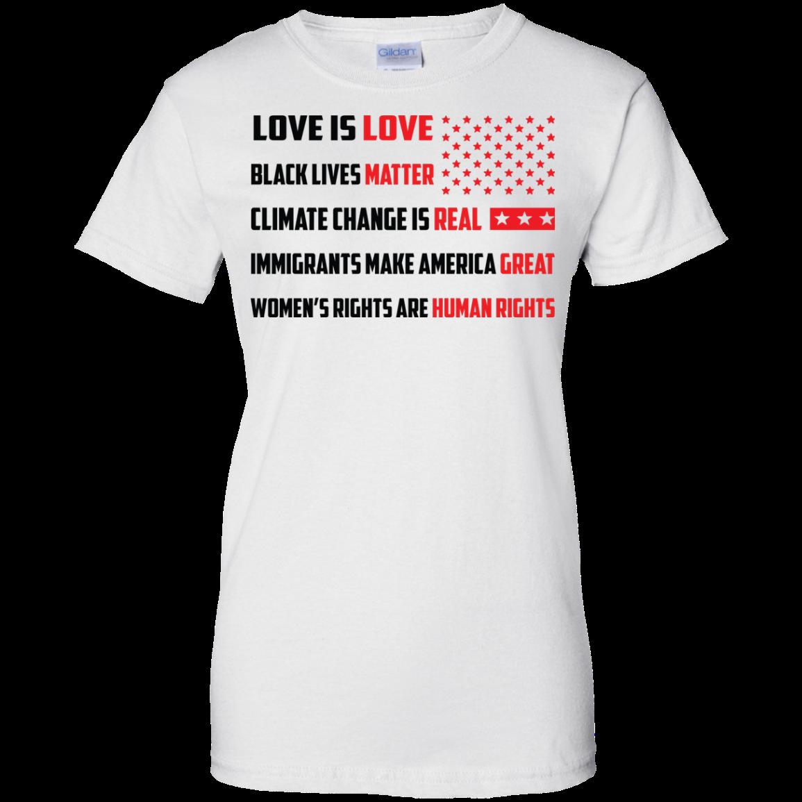 image 389px Love Is Love, Black Lives Matter T Shirt, Hoodies, Tank Top