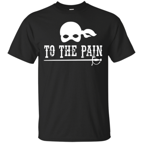image 391 490x490px To The Pain The Princess Bride T Shirt, Tank Top