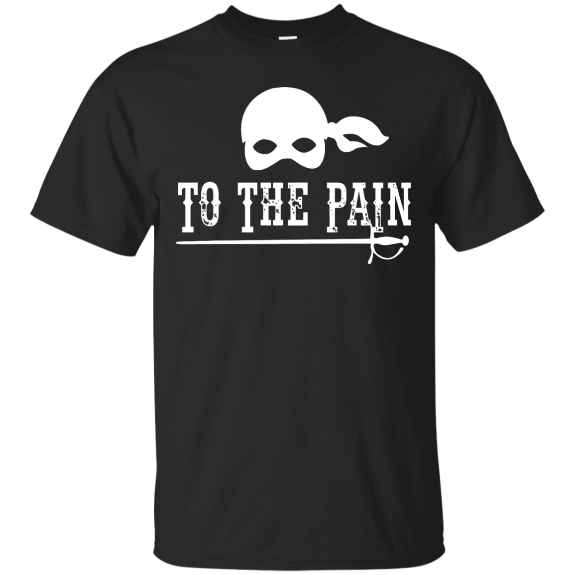 image 391px To The Pain The Princess Bride T Shirt, Tank Top