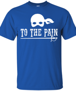 image 392 247x296px To The Pain The Princess Bride T Shirt, Tank Top