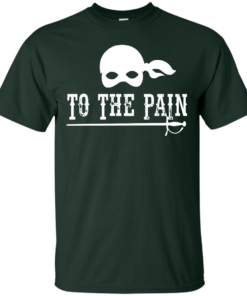 image 393 247x296px To The Pain The Princess Bride T Shirt, Tank Top