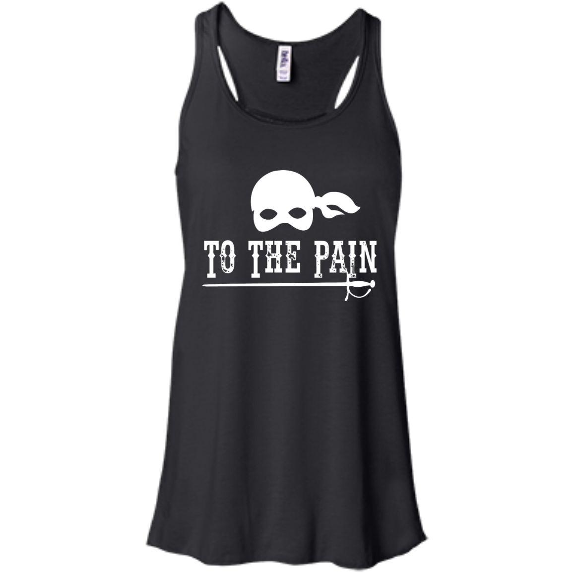 image 394px To The Pain The Princess Bride T Shirt, Tank Top