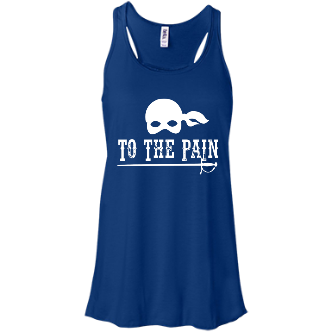 image 395px To The Pain The Princess Bride T Shirt, Tank Top