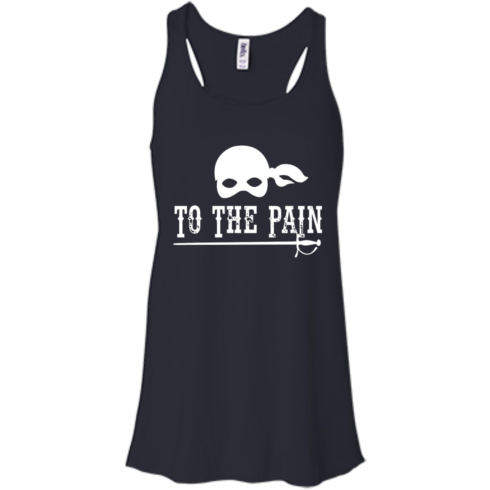 image 396 490x490px To The Pain The Princess Bride T Shirt, Tank Top