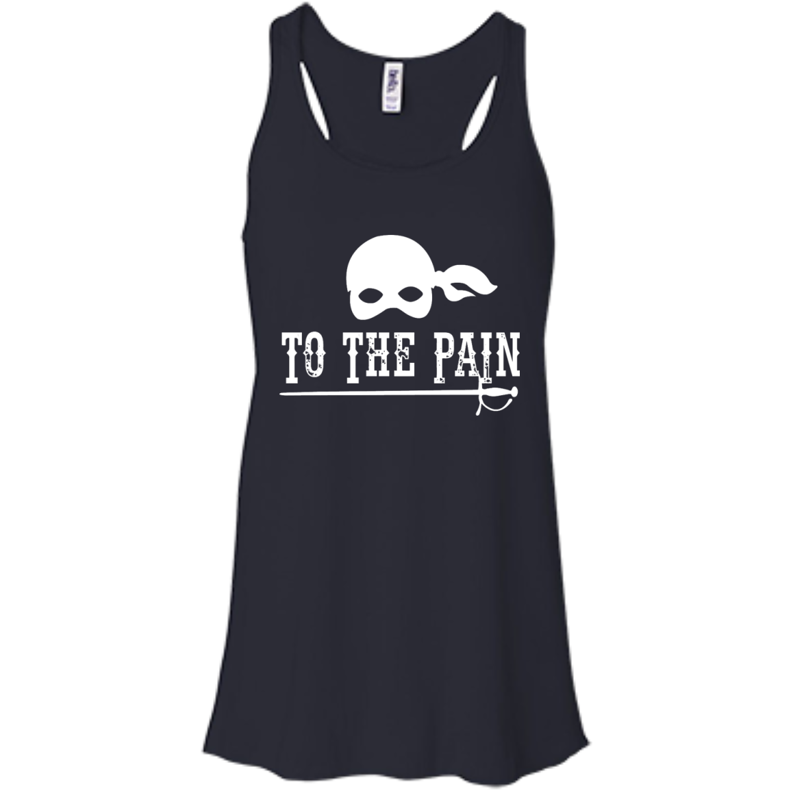 image 396px To The Pain The Princess Bride T Shirt, Tank Top