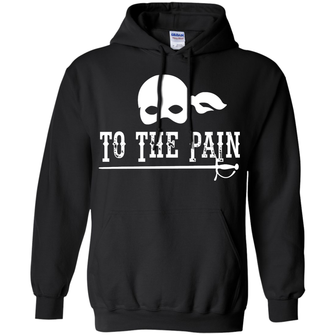 image 397px To The Pain The Princess Bride T Shirt, Tank Top