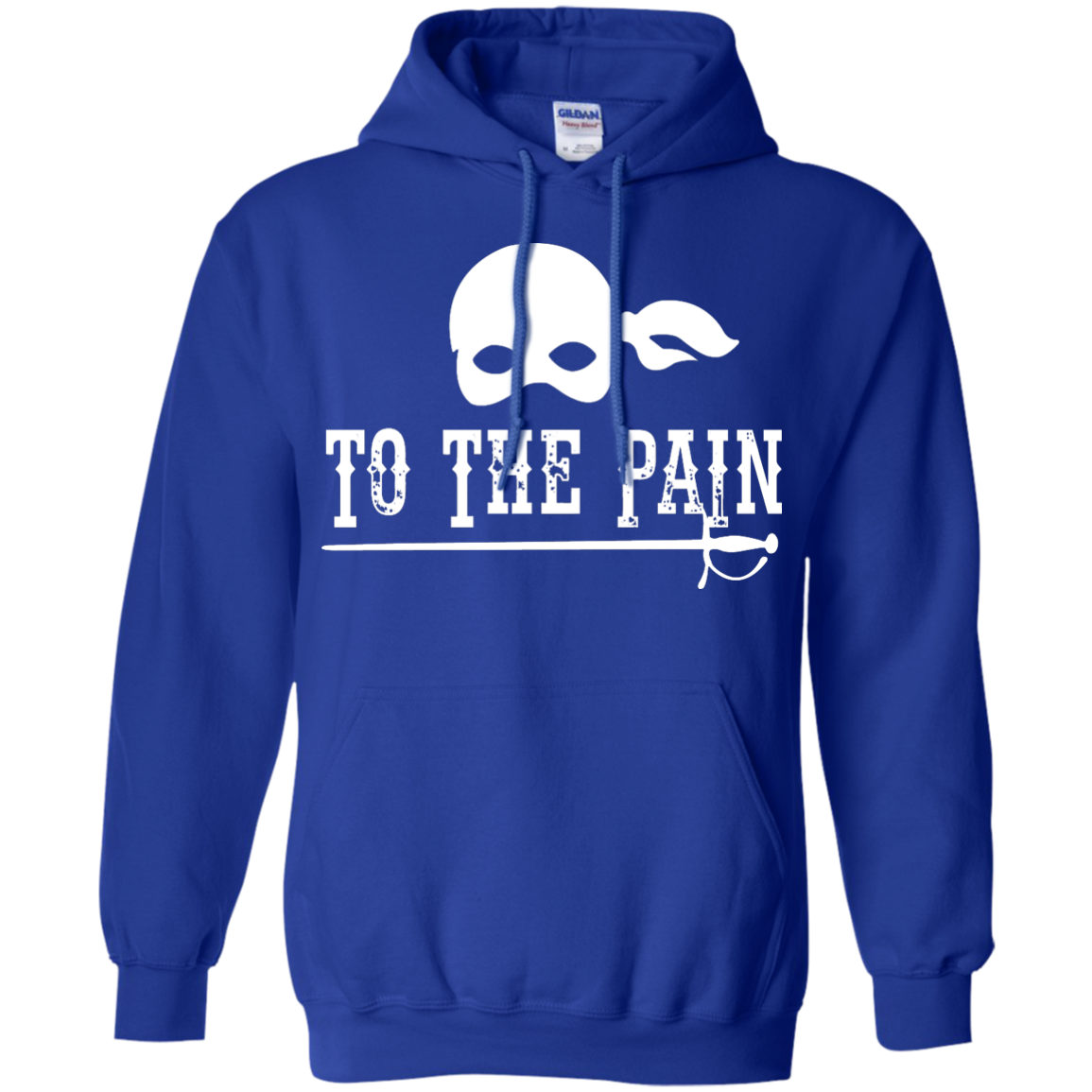 image 398px To The Pain The Princess Bride T Shirt, Tank Top