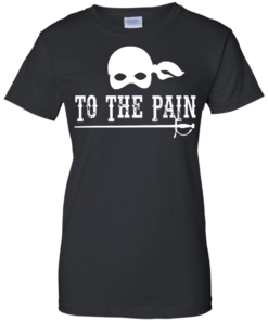 image 400 247x296px To The Pain The Princess Bride T Shirt, Tank Top