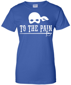 image 402 247x296px To The Pain The Princess Bride T Shirt, Tank Top