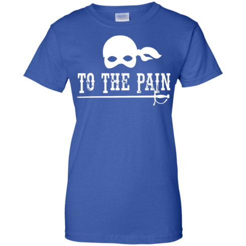 image 402 490x490px To The Pain The Princess Bride T Shirt, Tank Top