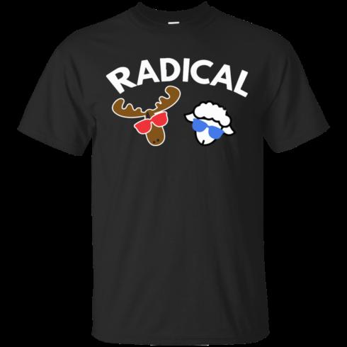 image 427 490x490px Radical Moose Lamb T Shirt, Hoodies, Tank