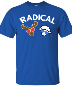image 428 247x296px Radical Moose Lamb T Shirt, Hoodies, Tank
