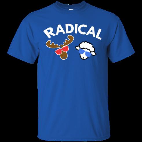 image 428 490x490px Radical Moose Lamb T Shirt, Hoodies, Tank