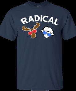 image 429 247x296px Radical Moose Lamb T Shirt, Hoodies, Tank